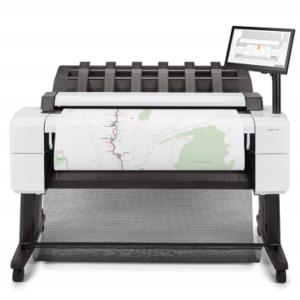 Hp Designjet T2600 36 inch A0 printer